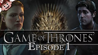 God Save the King! (Game Of Thrones: Of Ice and Iron - Episode 1 - Part 1/2)