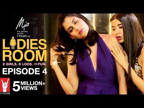 Ladies Room | Episode 04 | Dingo & Khanna...