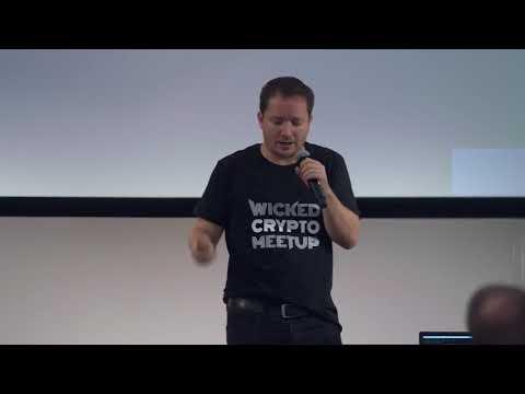 Giacomo Explains True Cypherpunk