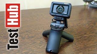 Sony RX0 II - Test - Review - Recenzja - Prezentacja PL