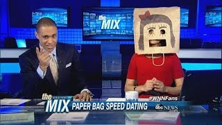 MIX: Paper Bag Speed Dating