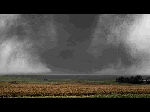 03-26-17 Tracking Storms in Okla and Texas