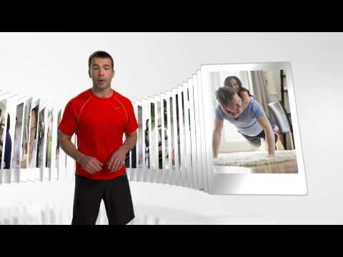 The Johnson & Johnson Official 7 Minute Workout App