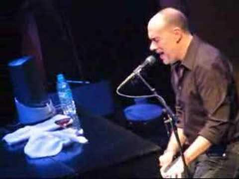 Marc Cohn - Walking in Memphis - Charlotte 1-17-2008