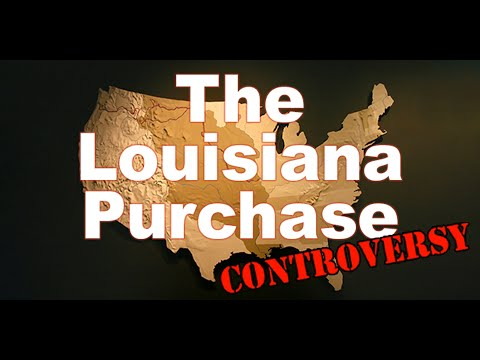 The Louisiana Purchase Controversy | Genealogy Gold Podcast