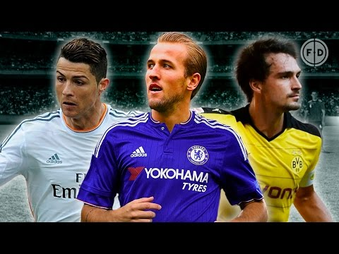 Harry Kane To Chelsea Next Summer? | Transfer Talk