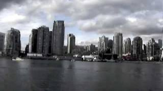 The Sound Of Vancouver When Team Canada Wins Gold - 2010 Winter Olympic Games - Mens Ice Hockey