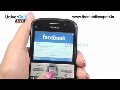 Nokia E5 - UniverCell The Mobileexpert  Reviews