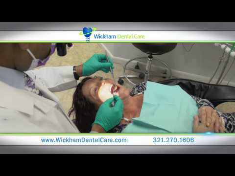 Best Dentist in Palm Bay Florida Dr. Sadesh Kumar - Patient Testimonial