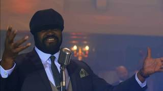 Gregory Porter - When Love Was King
