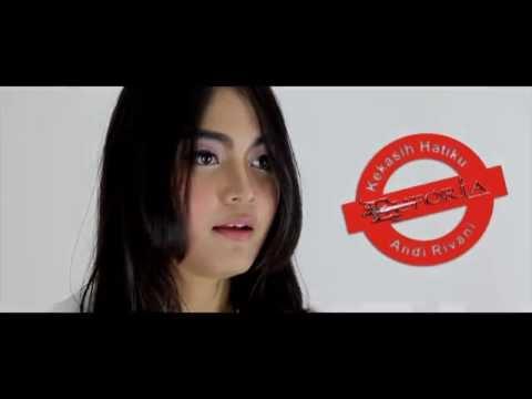 EUFORIA-Kekasih hatiku (official video)