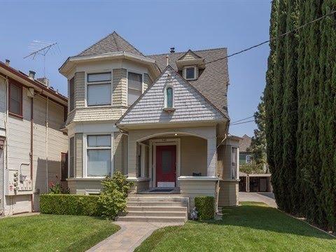 540 S. 5th Street, San Jose, CA, 95112