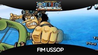 [PS2/NGC]One Piece Grand Adventure - Detonado FIM[USSOP]
