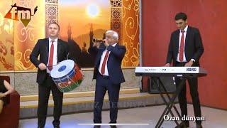 A DAGLAR QIZI / Ramil Shinixli ve Letife Cesmeli DTV-de / OZAN DUNYASI