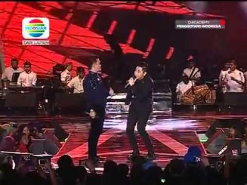 Sahabat - Irwan & Danang - DAMI SBY