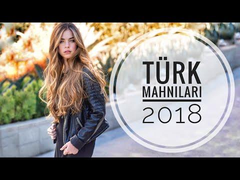 TÜRK Mahnıları 2018 - Yığma DİSCO Turk Mahnilari (MRT Pro Mix #41) Oynamali