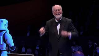 John Williams: The Imperial March from The Empire Strikes Back