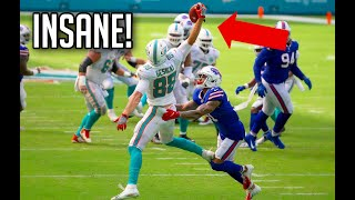 NFL Best Catches of Week 2 || HD