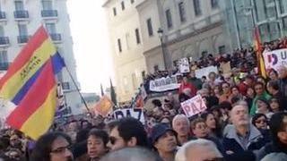 Равняется ИГИЛ: Европа митингует против Турции