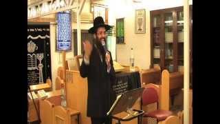 הרב יעקב בן חנן כיצד לשמור על הברית