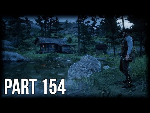 Red Dead Redemption 2 - 100% Walkthrough Part 154 [PS4 Pro] – The Veteran - III thumbnail