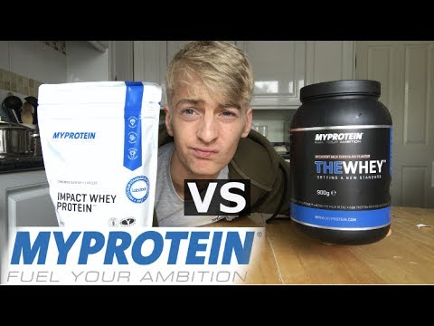 THEWHEY MYPROTEIN REVIEW | Decadent Milk Chocolate | MUST WATCH BEFORE BUYING