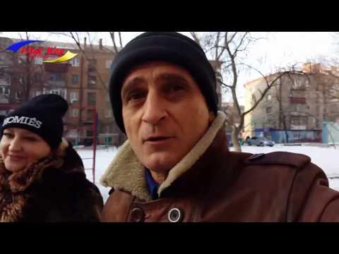 Варус Днепропетровск - до Нового года 2017 осталось 10 часов