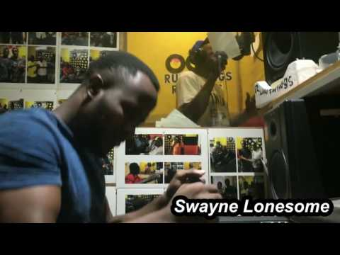 Leroy Gibbons - This magic moment - dub for Swayne Lonesome
