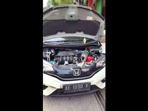 HKS Turbokit   Unofficial Honda FIT Forums