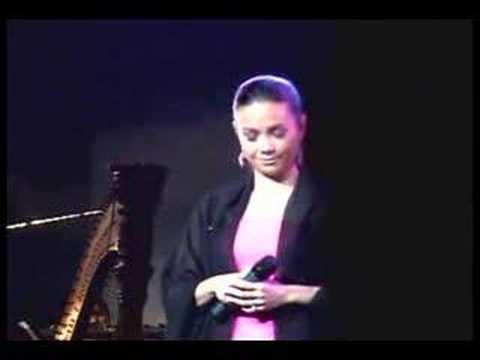 Lea Salonga - Two Words