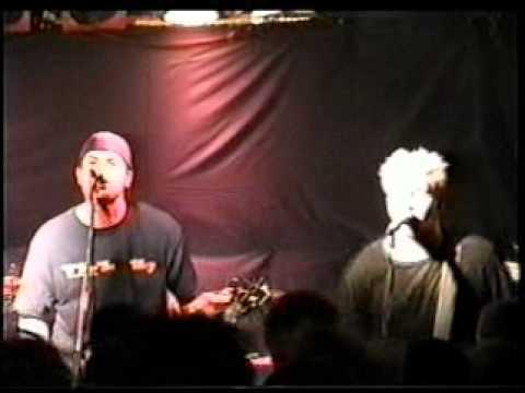 Bigwig 10 Girl in the Green Jacket (Live @ Ontario, Canada 2000)