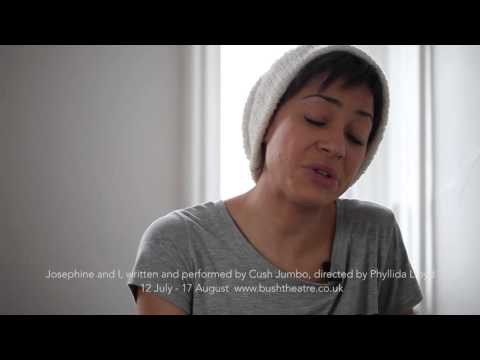 Meet the Playwright: Cush Jumbo