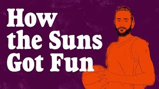 How Ricky Rubio Has Transformed the Phoenix Suns' Offense | The Ringer Video