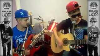 Una Noche Mas - Kevin Roldan Ft Nicky Jam -  Revelacion Lcg