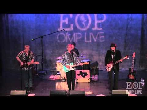 "Radney Foster ""Just Call Me Lonesome"" @ Eddie Owen Presents"
