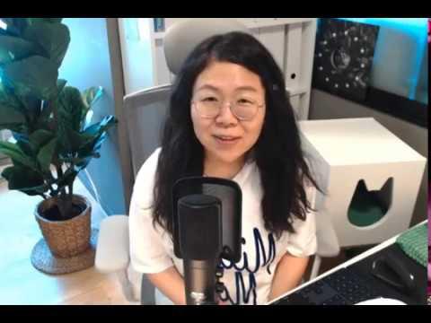 [천계영의 작업실] Live 방송 예고