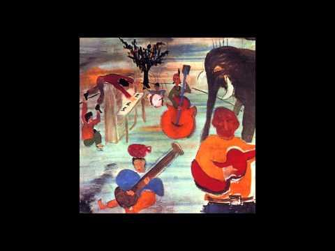 The Band (+) Long Black Veil