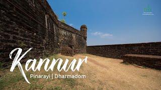 Kannur - Pinarayi | Dharmadom