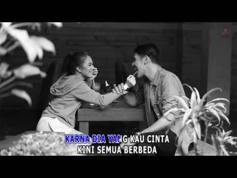 Papinka - Kau Pilih Dia (Official Music Video with Lyric)