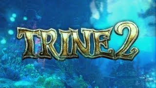 Trine 2 - First 10 Minutes PC Max Settings + Xbox 360 Controller Gameplay HD