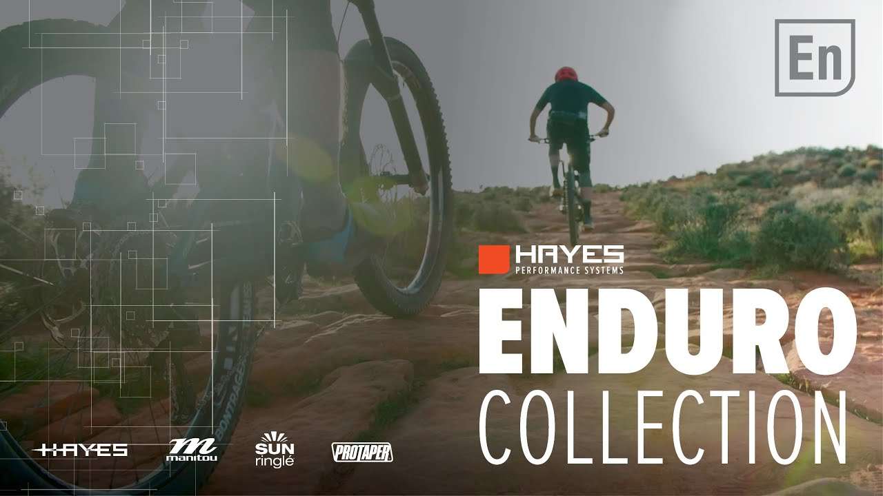 Bicycle Archives - Hayes Performance Systems