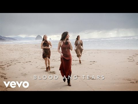 Joseph - Blood and Tears (Official Lyric Video)