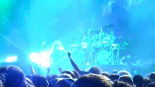Slayer- Dead Skin Mask live at Sanford Center 7/12/17.
