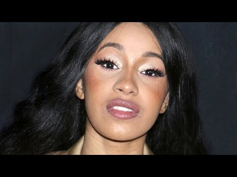 Cardi B Claps Back At Mom Shamers & Explains Nicki Minaj Feud | Hollywoodlife