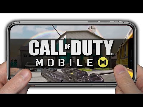 It's Finally Happening! | Call of Duty Mobile Announced! thumbnail