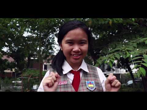 DUARRR! Video Kampanye Melvin Kalyca Ketua OSIS SMAK 5 2019-2020