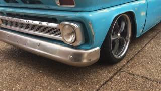 1966 Chevy C10 For Sale