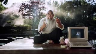 Karateka: Official Trailer (2012)