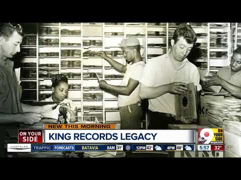 Cincinnati leaders approve land swap deal to save historic King Records from demolition