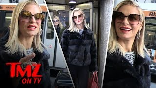 This Brings a New Meaning To Cold Feet | TMZ TV